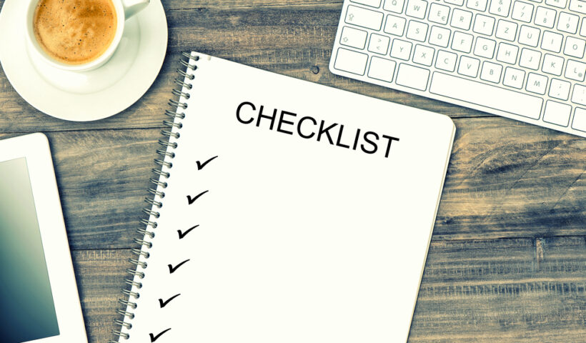 Gargle Social Media Asset Planning Checklist Article